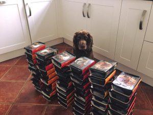 lord-bentley raw dog food
