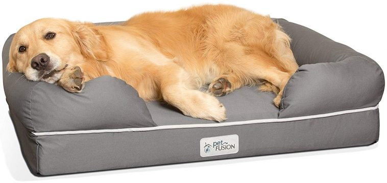 Petfusion Ultimate Bed