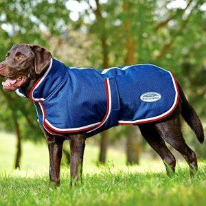 Weatherbeeta Deluxe Dog Coat